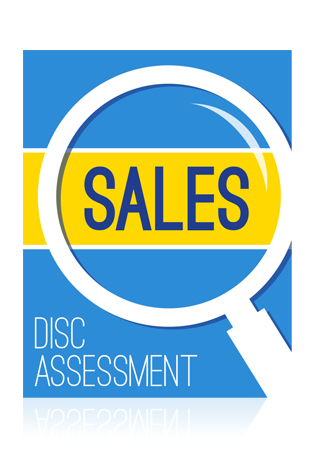 Sales DISC Assessment & Debriefing
