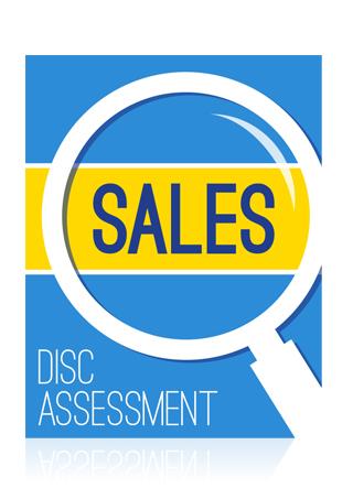 Sales DISC Assessment & Debriefing