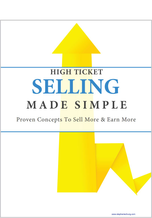 High Ticket Selling Made Simple